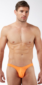 Male Power Euro Male Mini Pouch Thong