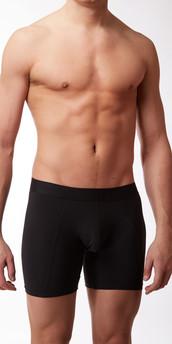 Calvin Klein Black Micro Boxer Briefs