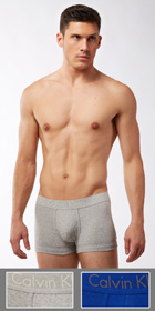 Calvin Klein Body 2-Pack Trunk