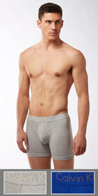 Calvin Klein Body 2-Pack Boxer Brief