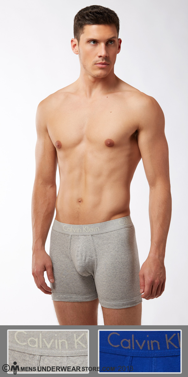 Calvin Klein Body 2-Pack Boxer Briefs