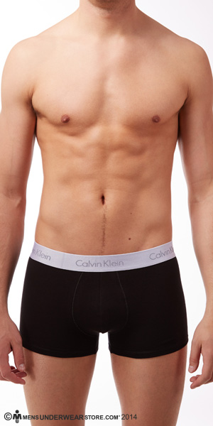 Calvin Klein Superior Cotton Trunk