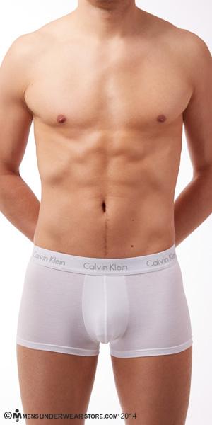 Calvin Klein Micro Modal Trunks