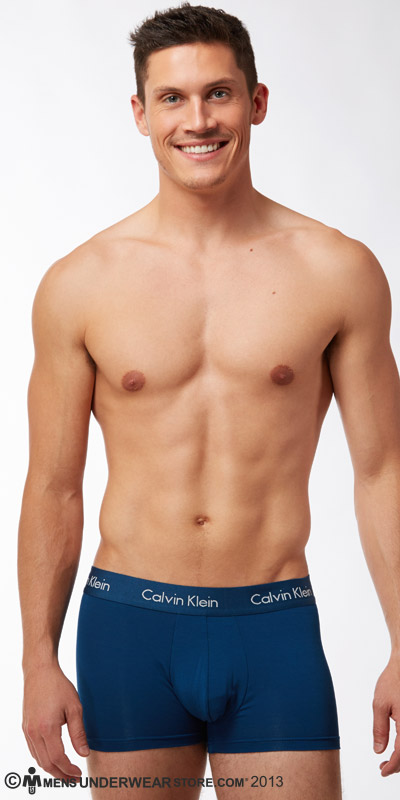 Calvin Klein Body Modal Trunk