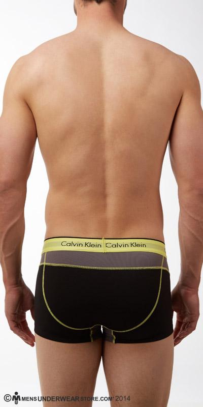 Calvin Klein Athletic Trunks