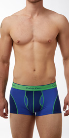 Calvin Klein Athletic Trunks