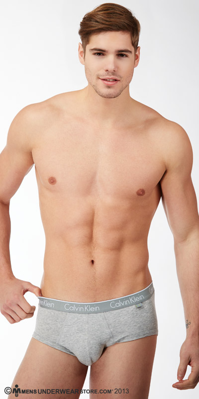 Calvin Klein CK One Cotton Brief