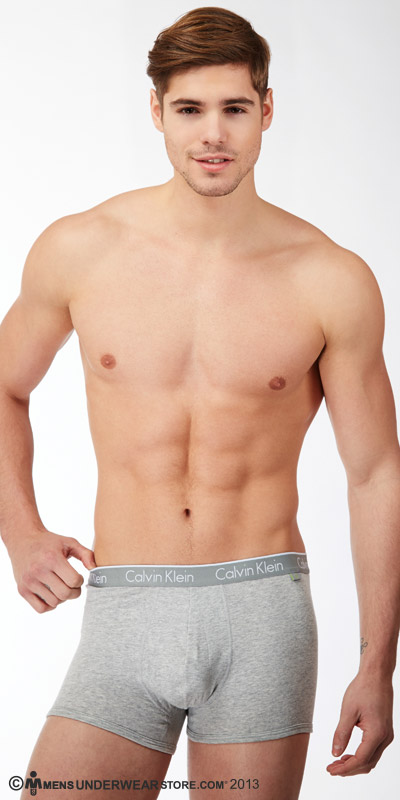 Calvin Klein CK One Cotton Trunk