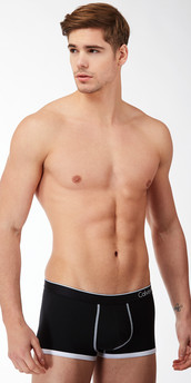 Calvin Klein CK One Micro Low Rise Trunk
