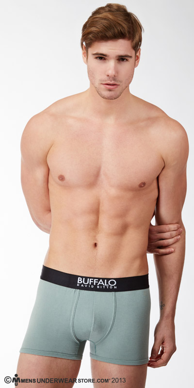 Buffalo Fashion Trunk