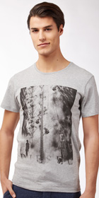 Diesel T Nightmare Shirt