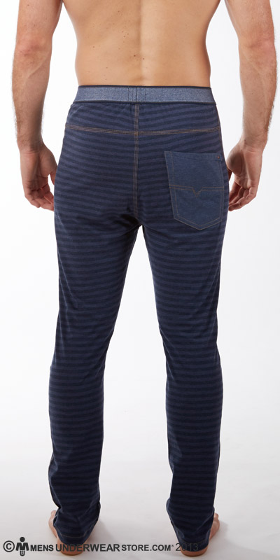Diesel Under Denim Martin Pants