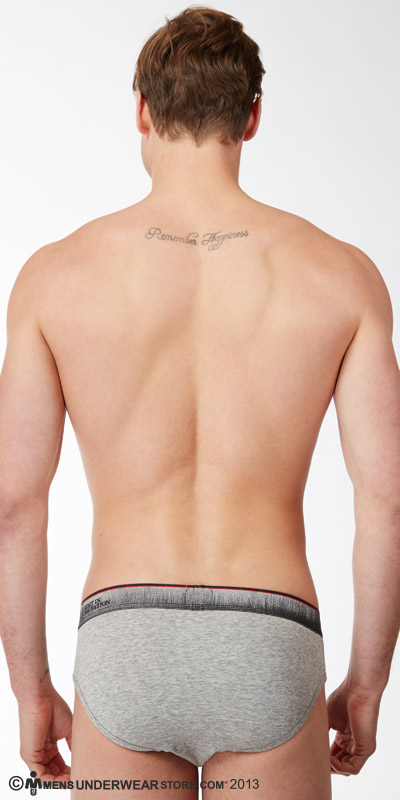 Diesel Industrial Logo Andre Brief