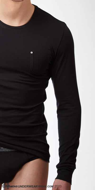 Diesel Jody Long Sleeve Shirt