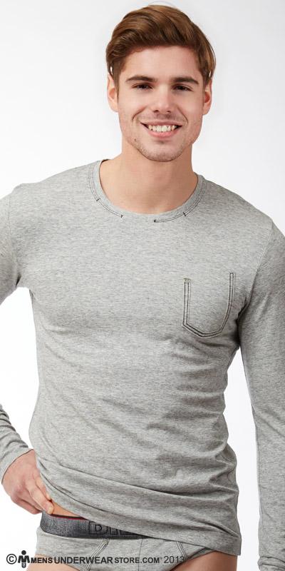 Diesel Jody Long Sleeve Shirt