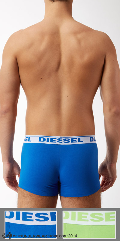 Diesel Shawn 2-Pack Trunk