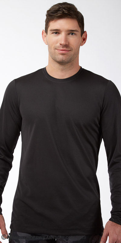 Diesel Performance Long Sleeve Shirt