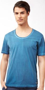 Diesel T Status Shirt