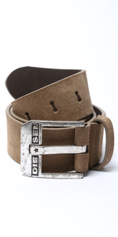 Diesel Blue Star Belt