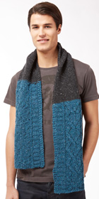 Diesel K Sestaine Scarf