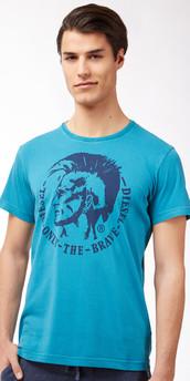 Diesel T Achel Shirt