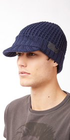 Diesel K Pesce Knit Hat