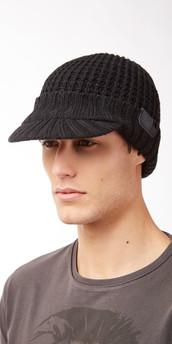 Diesel K Pesce Knit Hat