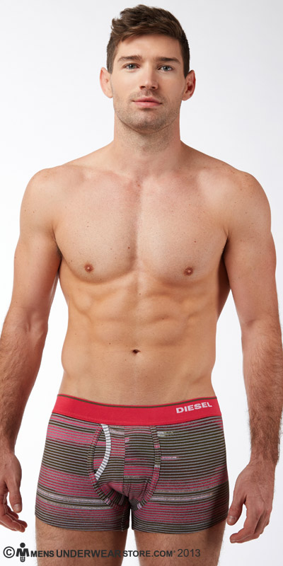 Diesel Stripes Multi-Color Divine Trunk
