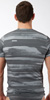Diesel Stripes Multi-Color Randal Tee