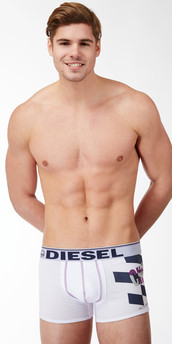 Diesel Shawn Trunk
