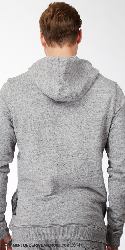 Diesel Brandon Hooded Sweatshirt