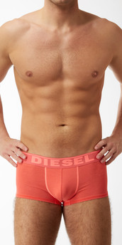 Diesel Fresh N Bright Yosh Trunks