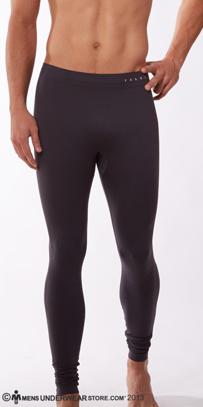 Falke Athletic Fit Running Pants