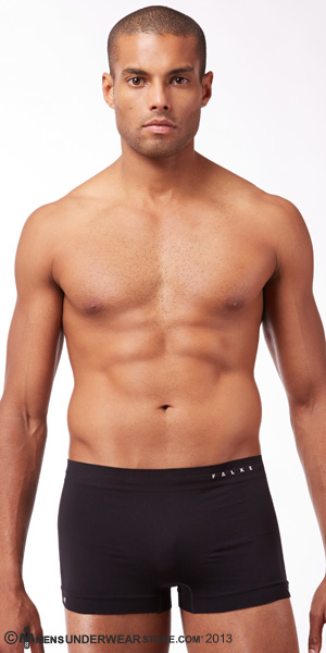 Running Athletic Fit Boxers
