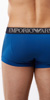 Emporio Armani Color Stretch Cotton Trunk