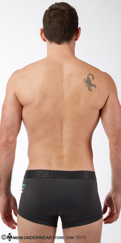 Emporio Armani Big Eagle Micro Trunk