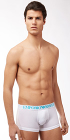 Emporio Armani Basic Micro Trunk
