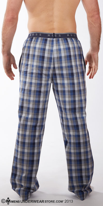 Hugo Boss Woven Long Pant