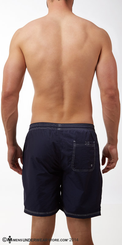 Hugo Boss Killifish Loose Trunks