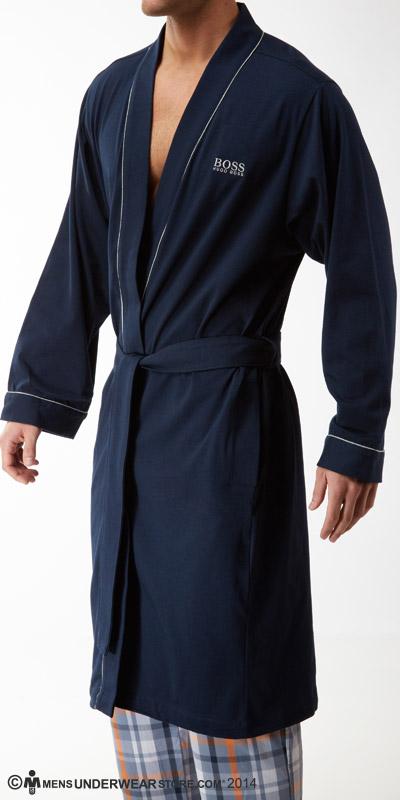 Hugo Boss Kimono Robe