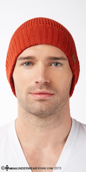Hugo Boss Knit Winter Hat