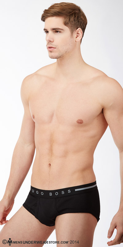 HUGO BOSS ORIGINAL Traditional Brief