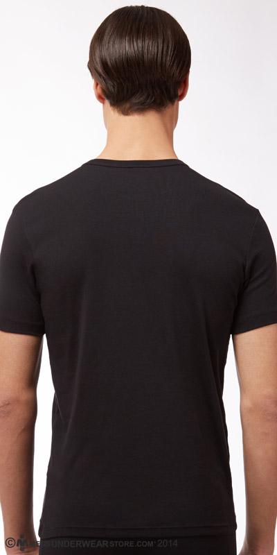 HUGO BOSS ORIGINAL V-Neck T-Shirt
