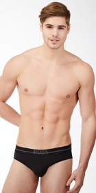 HUGO BOSS ENERGY Microfiber Mini Briefs