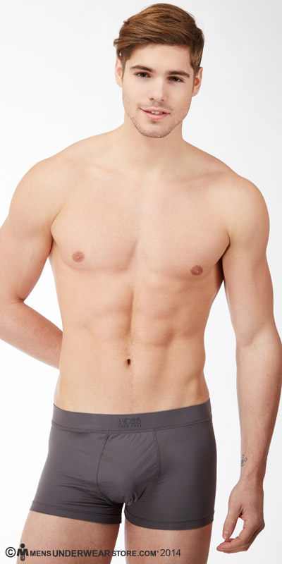 HUGO BOSS ENERGY Microfiber Trunk
