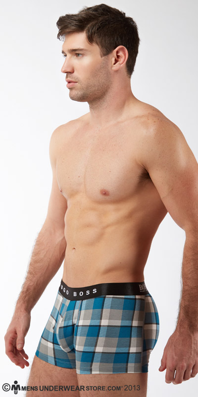 Hugo Boss Innovation 1 Boxer Briefs