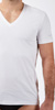 Hugo Boss Real Cool Cotton V-Neck Shirt