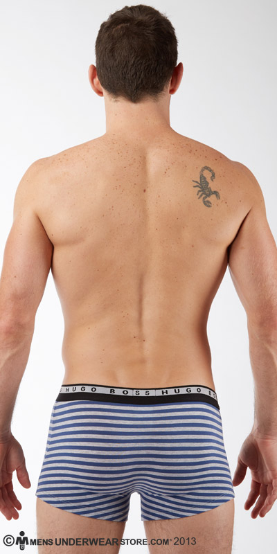 Hugo Boss Innovation 3 Boxer Briefs