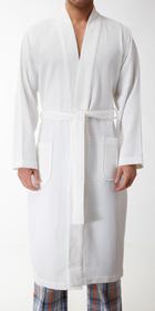 Hugo Boss Kimono Waffle Robe
