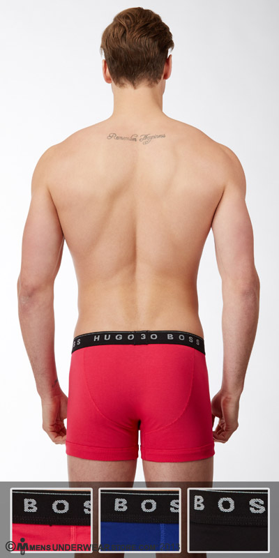 Boxer Briefs 3-Pack